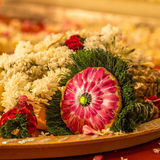 Indian Wedding Decor Chicago
