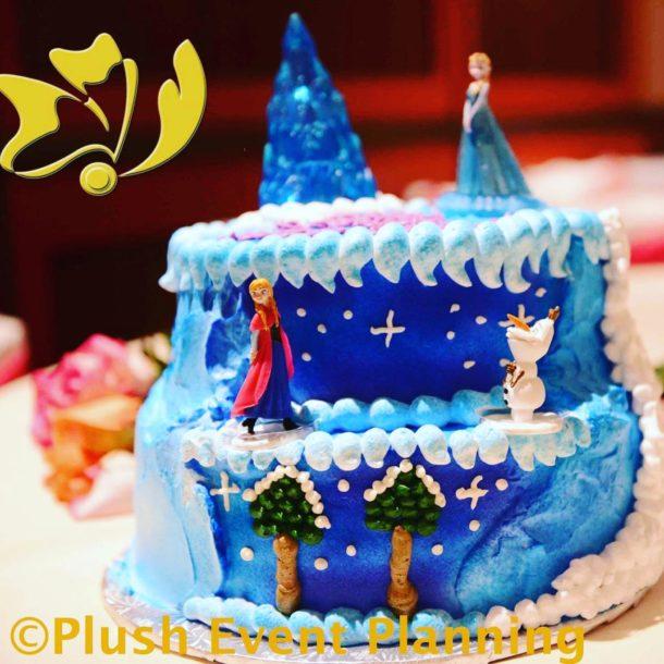 Frozen-Birthday-Cake.